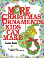 More Christmas Ornaments Kids Can Make