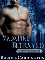 Vampire Betrayed