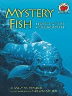 Mystery Fish