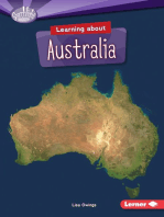 Learning about Australia