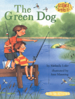 The Green Dog