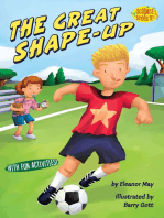 The Great Shape-Up