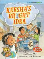 Keesha's Bright Idea