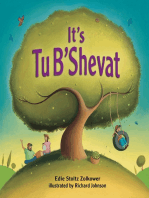 It's Tu B'Shevat!