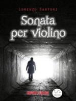Sonata per violino