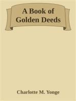 A Book of Golden Deeds