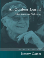 An Outdoor Journal