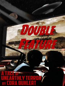 Double Feature: The Day the Saucers Came..., #5
