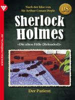 Sherlock Holmes 8 – Kriminalroman