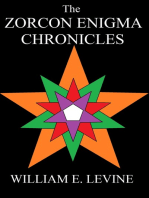 The Zorcon Enigma Chronicles