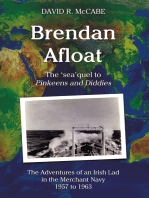 Brendan Afloat