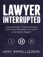 Lawyer Interrupted