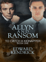Allyn and Ransom (To Catch a Kidnapper #1)