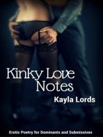 Kinky Love Notes