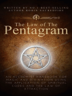 The Law of the Pentagram