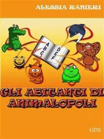 Gli abitanti di animalopoli