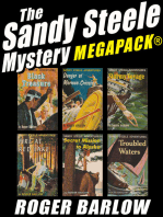The Sandy Steele Mystery MEGAPACK®