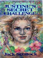 Justine's Secret Challenge
