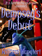 Dempsey's Debut
