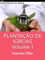 Plantação de Igrejas 1