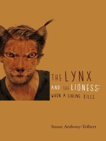 The Lynx and the Lioness: When a Sibling Kills!
