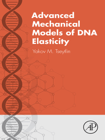 Advanced Mechanical Models of DNA Elasticity