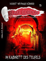 Blake Gordon #5