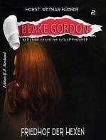 Blake Gordon #2