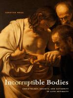 Incorruptible Bodies