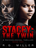 Stacey:The Twin A Psychological Thriller