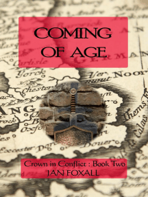 Coming of Age: Crown in Conflict, #2