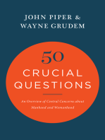 50 Crucial Questions