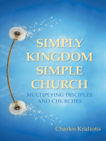 Simply Kingdom, Simple Church