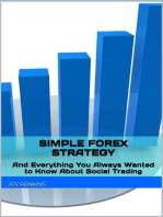 Simple Forex Trading Strategy