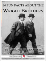 14 Fun Facts About the Wright Brothers