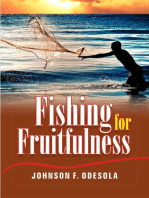 Fishing for Fruitfulness