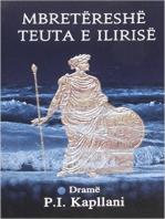 Mbretëreshë Teuta e Ilirisë