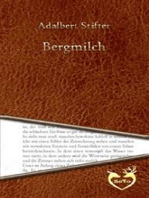 Bergmilch