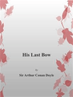 His Last Bow