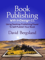 Book Publishing With InDesign CC
