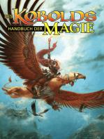 Des Kobolds Handbuch der Magie