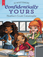 Confidentially Yours #3