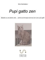 Pupi gatto zen