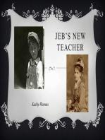 Jeb's New Teacher
