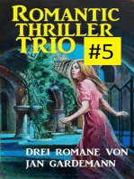 Romantic Thriller Trio #5