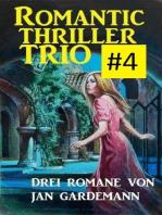 Romantic Thriller Trio #4