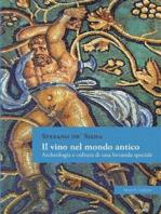 Il vino nel mondo antico