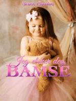 Jeg elsker deg, Bamse