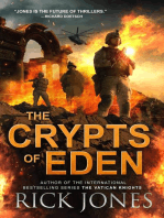 The Crypts of Eden