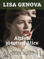 Altfel... și totuși Alice